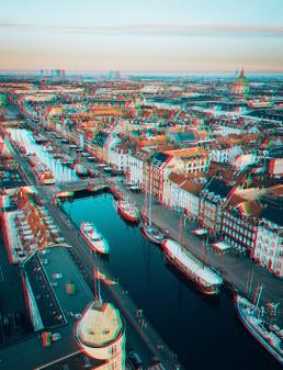 Copenhagen IT infrastructure Cloud Software